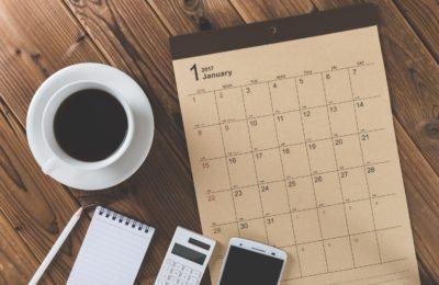 Firmowy kalendarz marketingowy i jego znaczenie dla sukcesu marki