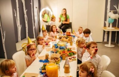 Trzy ważne błędy przy organizacji imprezy urodzinowej dla maluszka